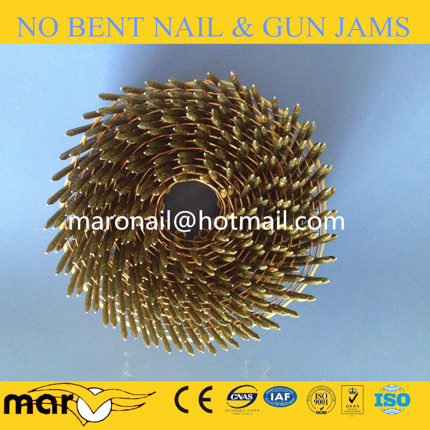 coil nails 50mm