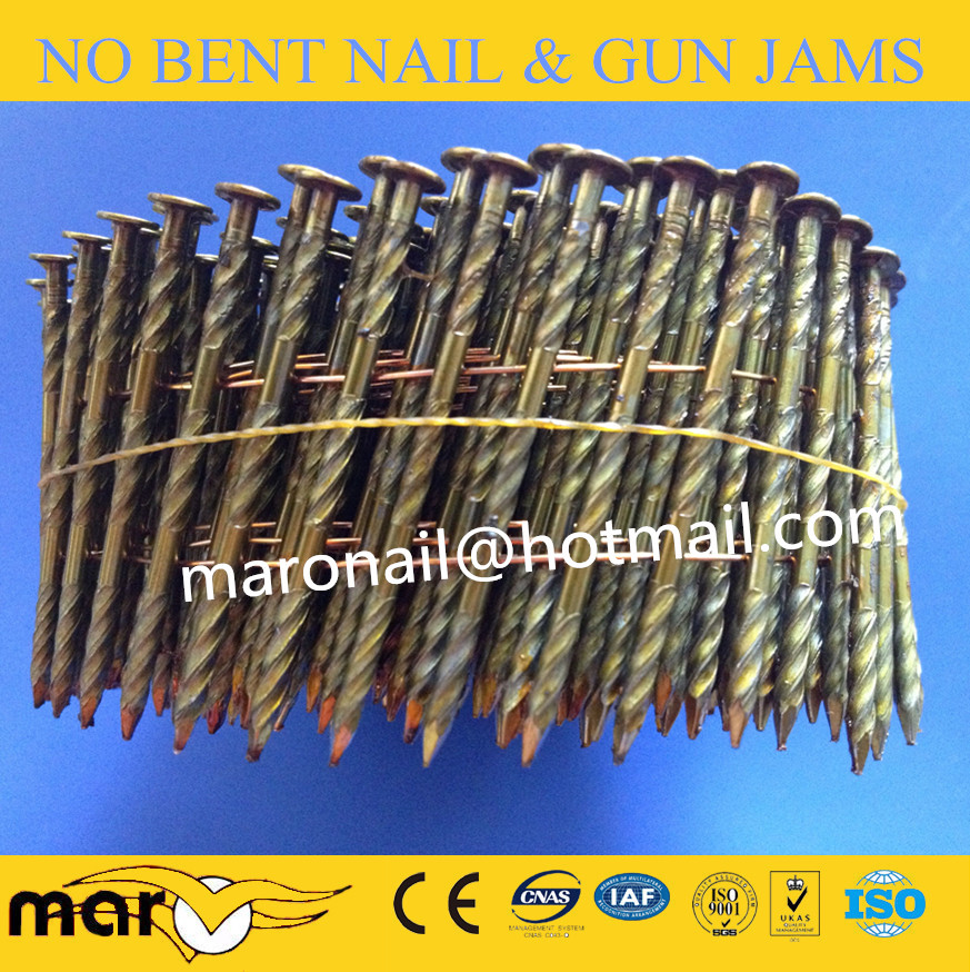 1 1 4 coil roofing nails