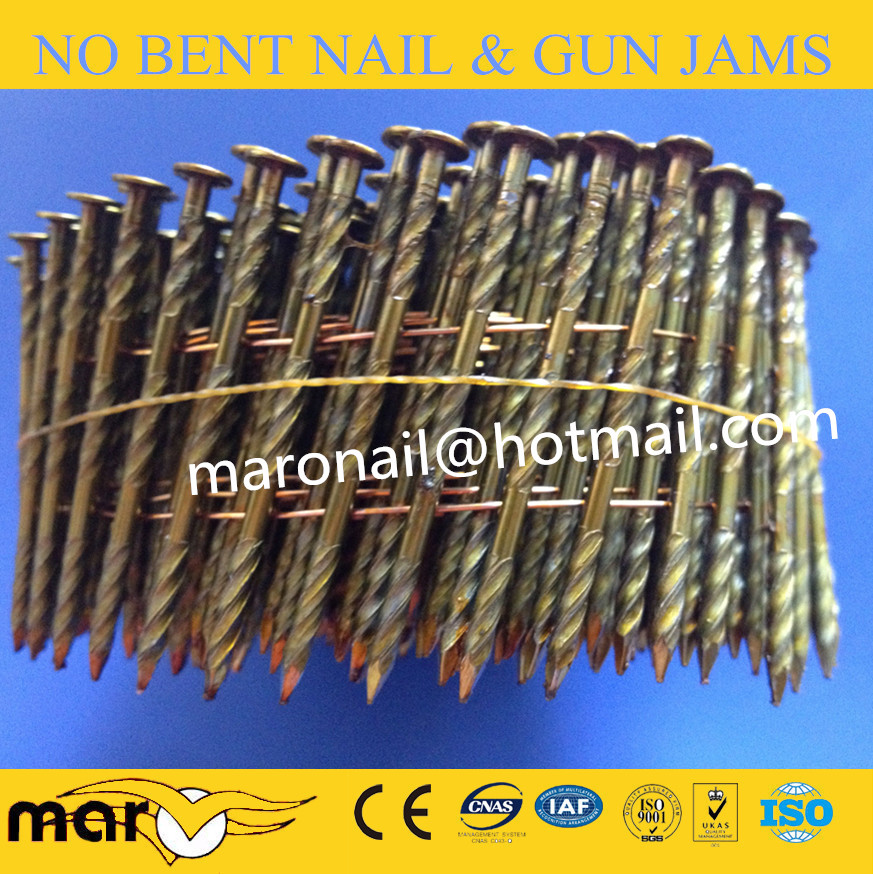 coil nails on sale