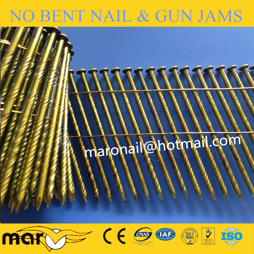 3 inch coil nails