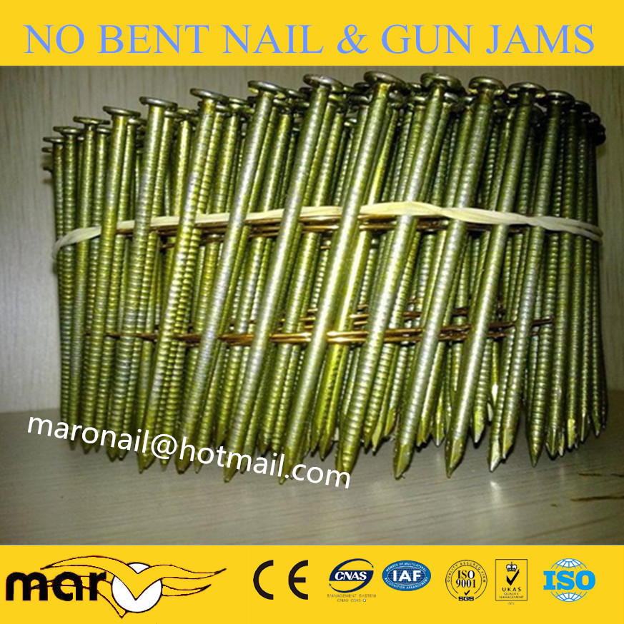 3 coil nails